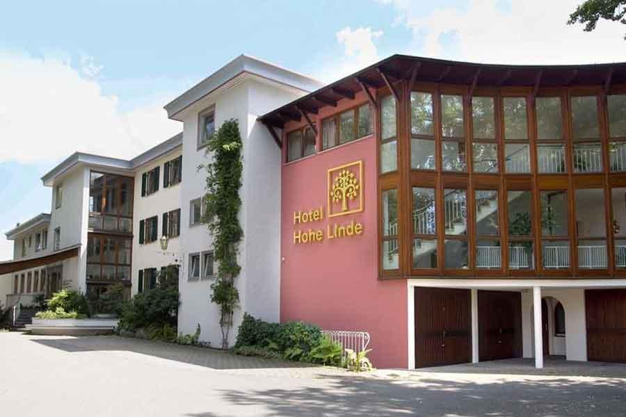 Hotel-Hohe-Linde
