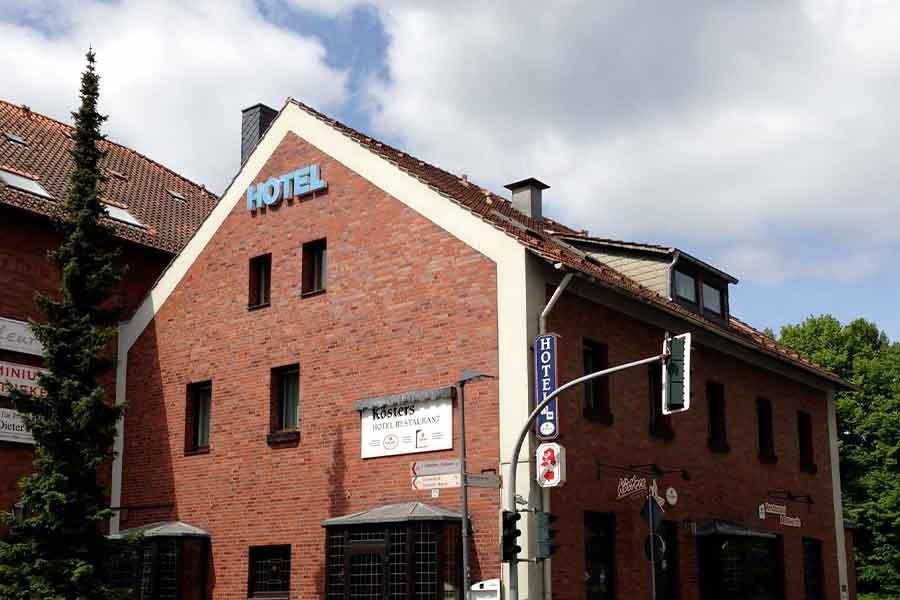 Hotel-Koesters